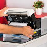 Imprimante CAB